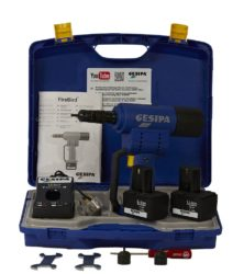 Pop Tools | Rivnut Tools | Battery Riveter | Brisbane